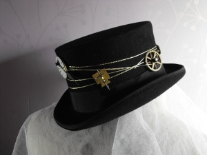 A hat for the gent with a larger hat size