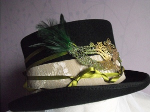for those masquerade moments