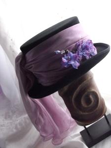 Lilac Dreams Side