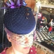 great hat Natalie